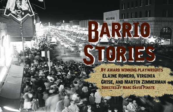 Barrio Stories SMALL