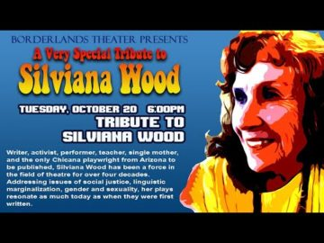 Tribute to Silviana Wood